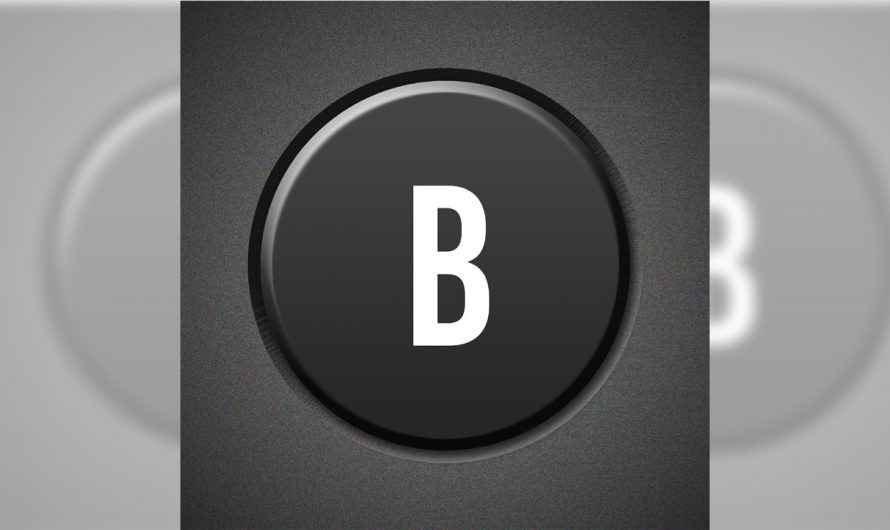 How to Create Realistic Button | Photoshop Tutorial