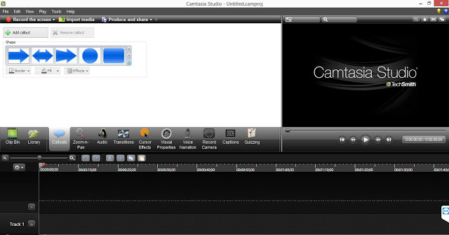 Camtasia Studio 8.1 Free Download for PC Windows with crack