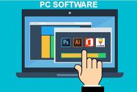 Downloaf Free PC Softwares, Adobe Photoshop, Camstasia Studio, CorelDRAW Free, InPage Urdu Free Download, PDF Factory Free Download, Microsoft Office Free Download | Al Qadeer Studio