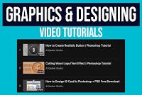 Video Tutorials Graphics & Designing | Al Qadeer Studio