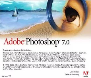 Photoshop 7.0 Setup Free Download With Key