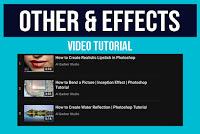How to- and other photoshop tutorials | Al Qadeer Studio