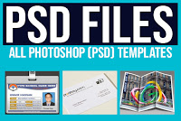 Download free psd files student card free psd, free mockups, psd business cards and much more | Al Qadeer Studio