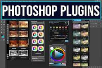 Photoshop plugins free download | Al Qadeer Studio