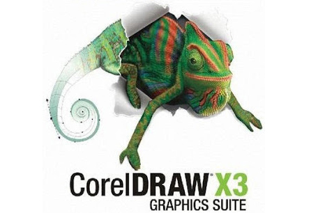 CorelDRAW X3 Free Download Full Version with Crack