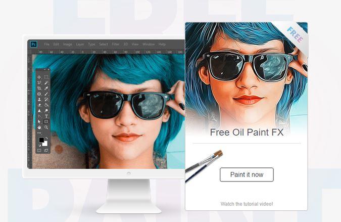 5 Free Photoshop Plugins for Photographers