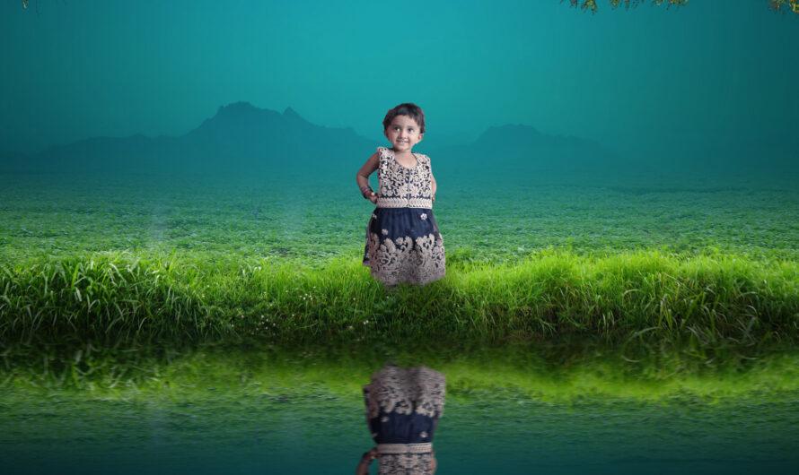 Simple Photoshop Photo Manipulation Tutorial